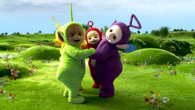 Teletubbies - Tubby Hugs