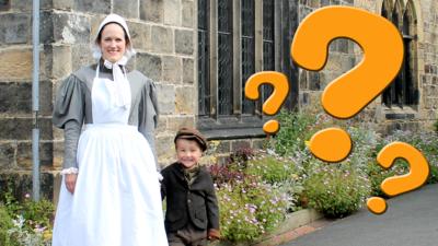 My Story - Victorian Nursing Quiz