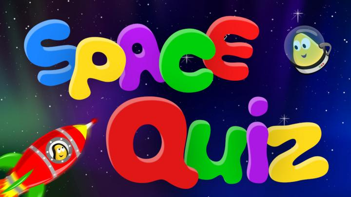 Resultado de imagen para SPACE QUIZ FOR CHILDREN