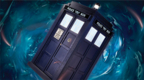 Doctor Who's TARDIS set to tour towns across Wales