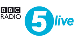 Christmas 2012 on BBC Radio 5 live