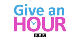 BBC launches Give an Hour campaign