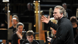 BBC Four and Radio 3 to celebrate the Symphony