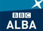 BBC Alba Logo