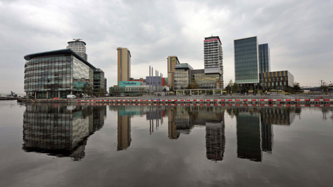 Behind the Headlines: BBC North and the move to MediaCityUK