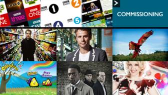 BBC Commissioning