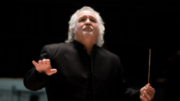 Celebrating Scotland's Maestro, Donald Runnicles Weekend 4-7 May