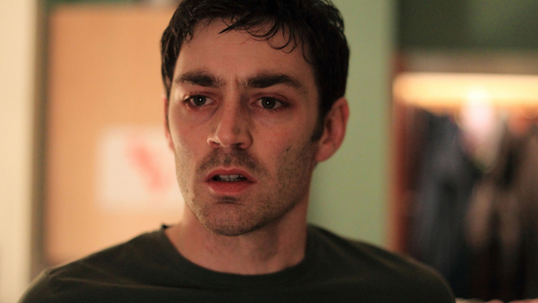 Matthew McNulty