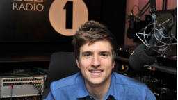 Greg James to broadcast live from Camp Bastion for Radio 1