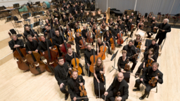 BBC Scottish Symphony Orchestra announces new season