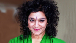 Meera Syal's Asian Comedy Story
