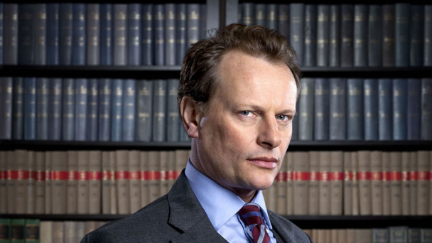 Neil Stuke, Silk series 2