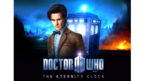 Doctor Who: The Eternity Clock Now Available on PlayStation 3