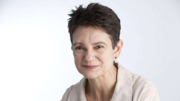 Diane Coyle, Vice Chairman