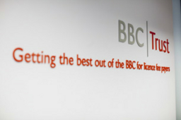 BBC Trust Meeting