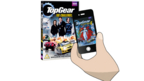 BBC Worldwide offers augmented reality experience with latest Top Gear DVD