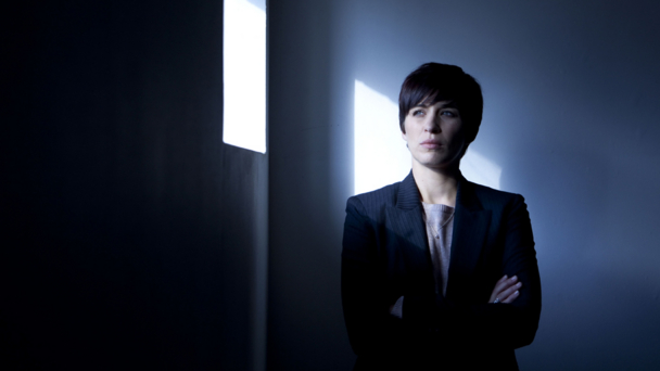 Vicky McClure (DC Kate Fleming)