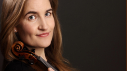 BBC Scottish Symphony Orchestra appoints new Leader