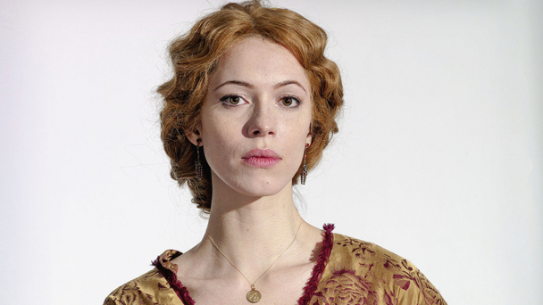 Rebecca Hall in Parade's End