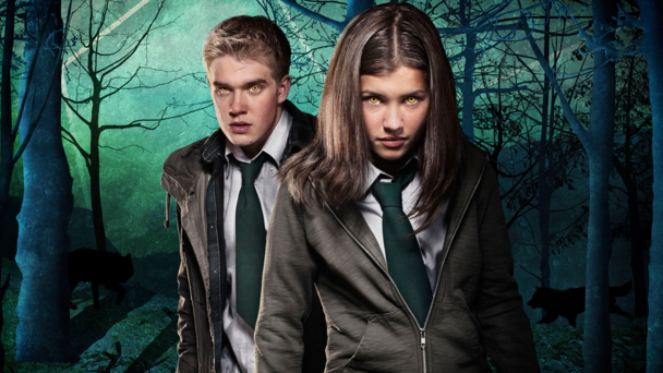 New Children's fantasy drama Wolfblood comes to CBBC