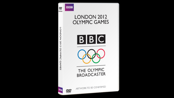 The London 2012 Olympic Games DVD