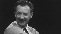 BBC to celebrate life and work of Benjamin Britten throughout 2013