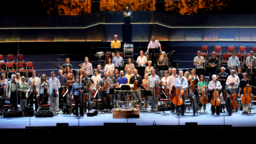 BBC Concert orchestra teams up with Alzheimer's Society