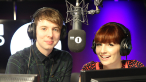 The Phil Taggart And Alice Levine Show