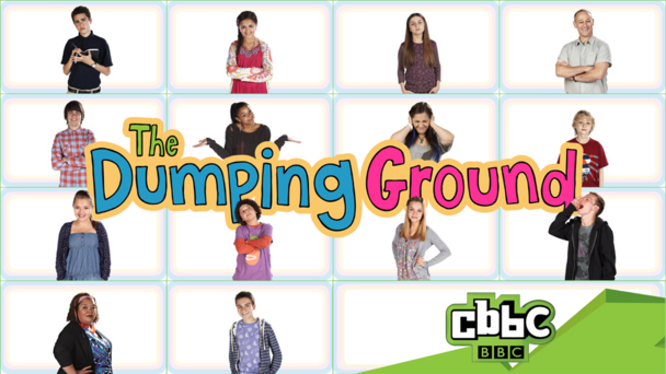The Dumping Ground (credit BBC)