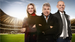 Six Nations 2013 on the BBC