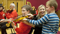 BBC National Orchestra of Wales' new inclusive project