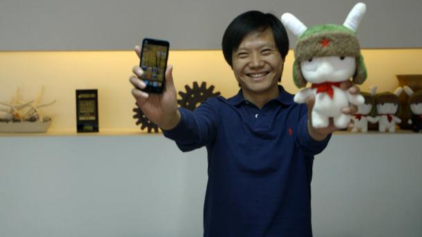 WCDMA версии Xiaomi Red Rice  быть!