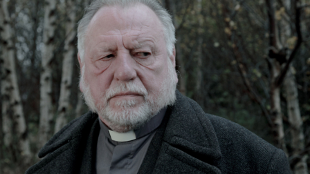 Kenneth Cranham as Vicar Oddie