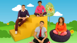 CBeebies announces TV first with new poetry series for children performed in sign language