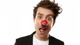 Radio 1's Red Nose Day Challenge with Nick Grimshaw