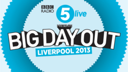 Radio 5 live's Big Day Out heads to Liverpool