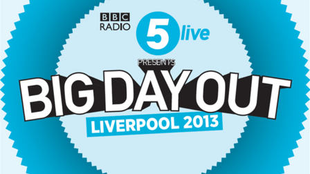 5 live's Big Day Out