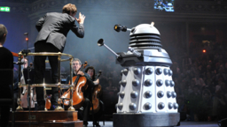 BBC National Orchestra of Wales brings the music of Doctor Who to BBC Proms