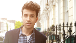Nick Grimshaw to hit the road with his Radio 1 Breakfast Show
