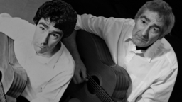 BBC Four to tell story of return of Britain's Lost Folk Hero, Nic Jones
