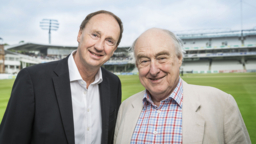 The Ashes - Test Match Special