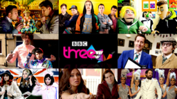 BBC Three comedy pilots launch exclusively on BBC iPlayer