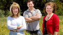 Royal Welsh Show presenters