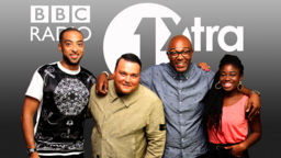 New Saturday night schedule for Radio 1 and Radio 1Xtra