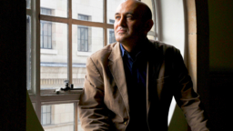 Professor Jim Al-Khalili to present Light And Dark for BBC Four