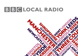 BBC DAB local radio