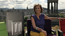 BBC Arts at Edinburgh's Festivals