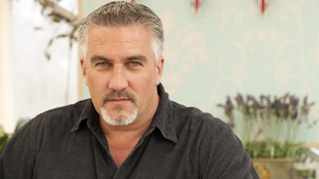 BBC Daytime commissions new baking series, Paul Hollywood's Pies And Puds