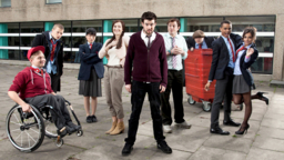 Bad Education series two starts with 832k in overnights and 1.5m BBC iPlayer requests