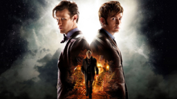 Fifty years of Doctor Who to culminate in The Day Of The Doctor